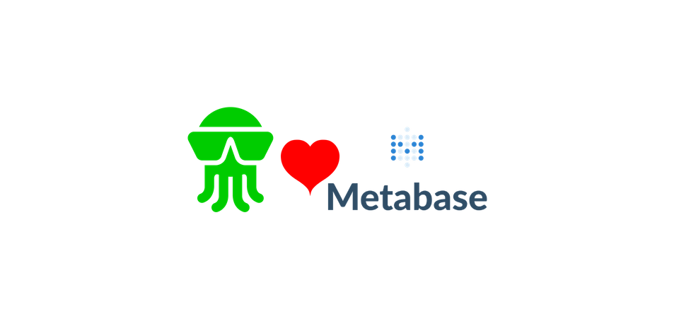 Deploy Metabase in 1 click